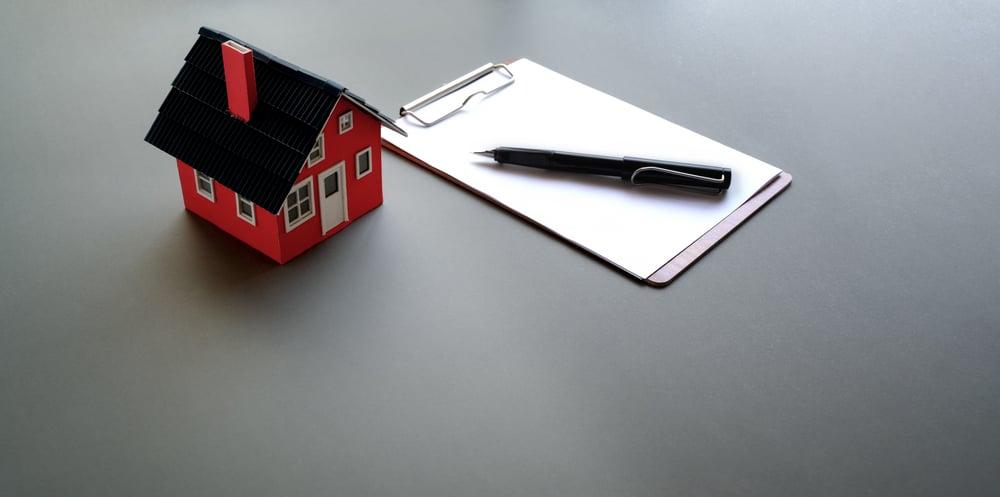 casa contrato firma
