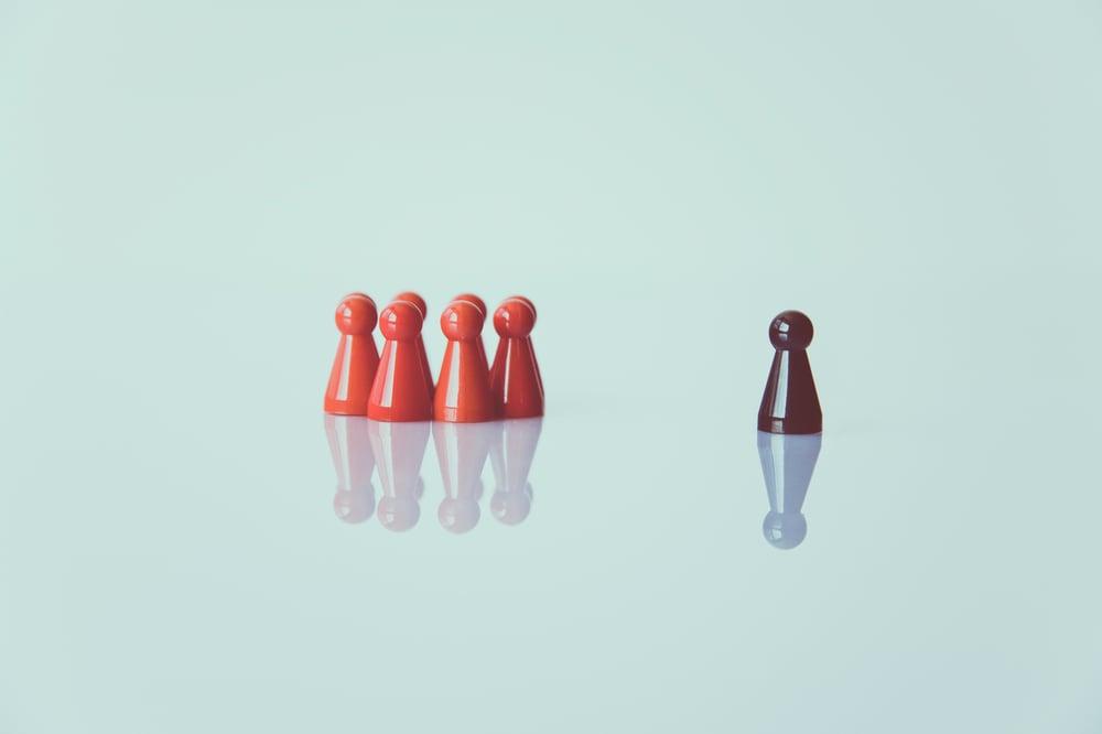 distanciamiento social fichas
