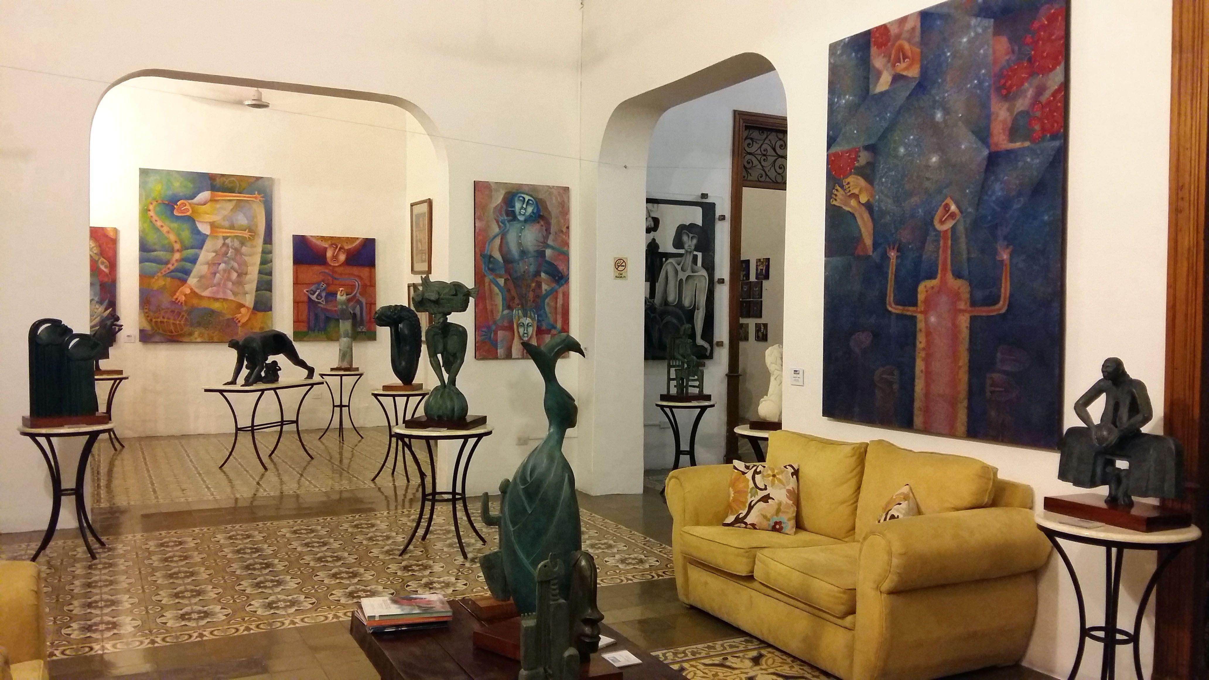Galleria Nahualli
