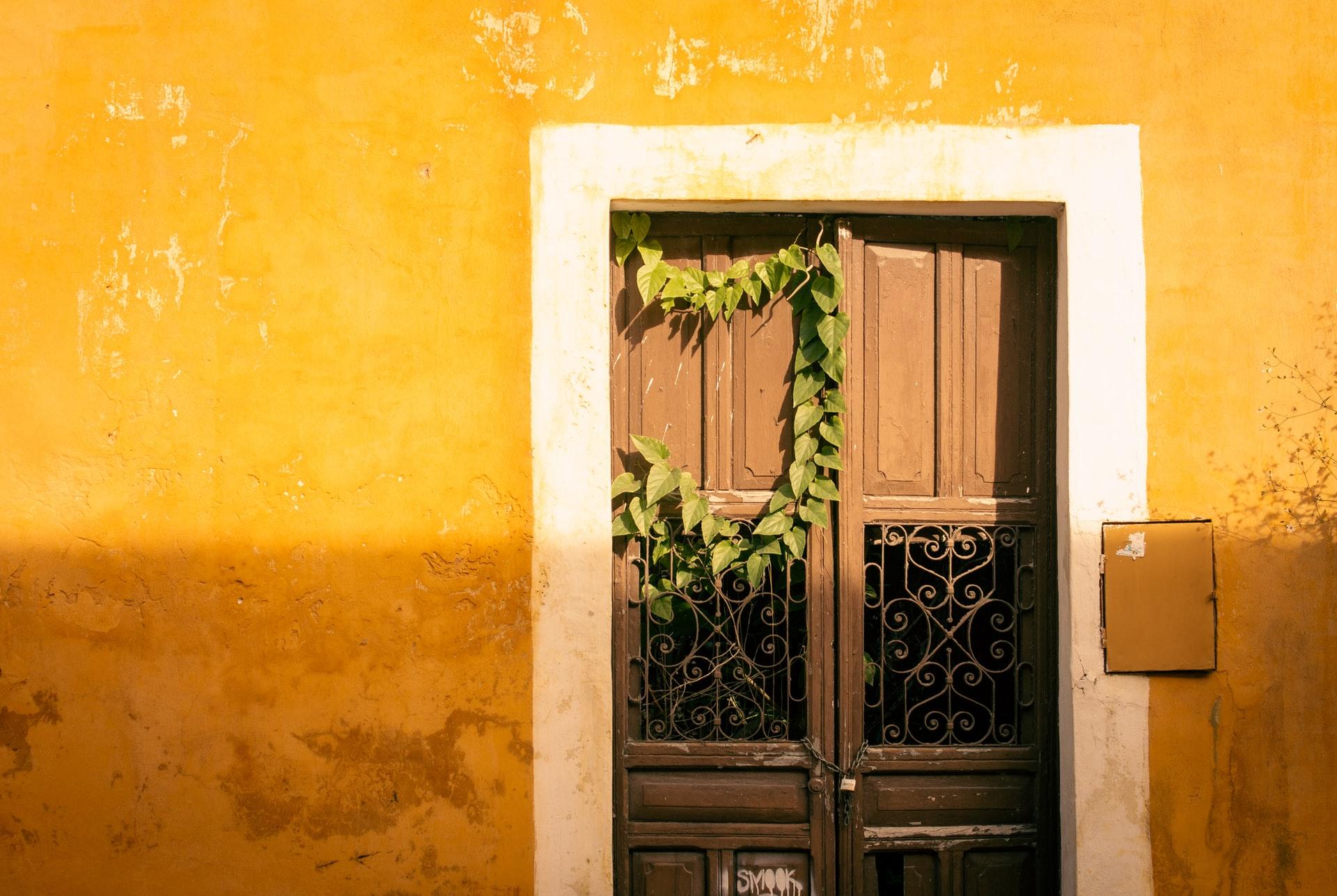 puerta yucatan