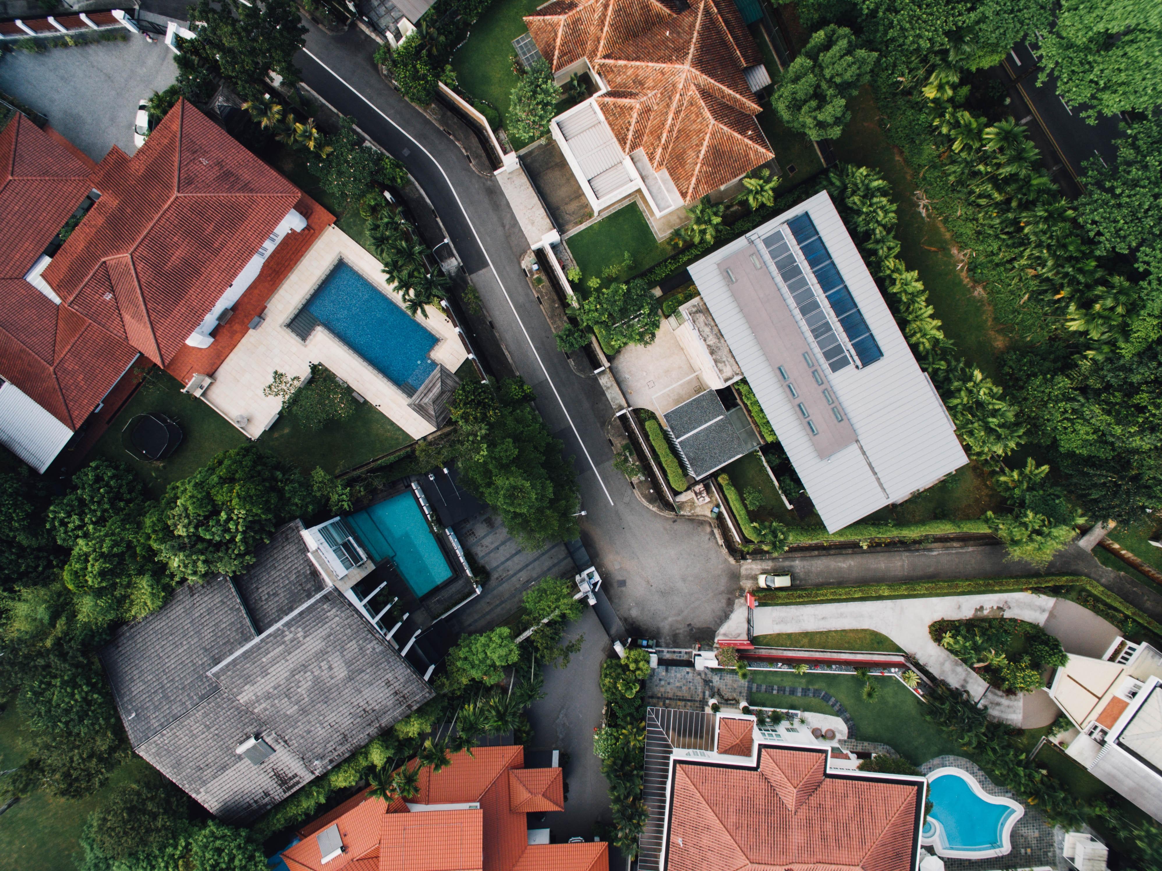 lotes residenciales terrenos